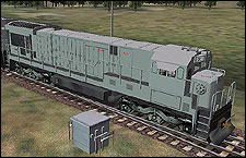 Train Simulator Add-ons - AlabamaRailfan com